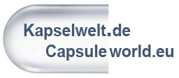 kapselwelt.de, capsuleworld.eu