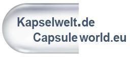 kapselwelt.de, capsuleworld.eu